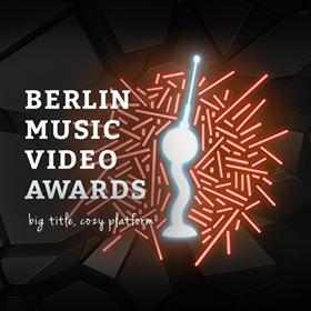 Berlin Music Video Awards - Bronze