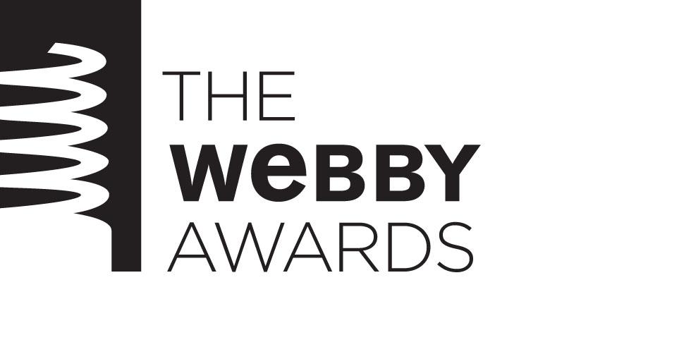 Webby Awards - Nomination
